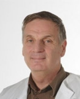 DR. ITZHAK PAPO