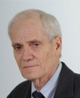 Prof. ARIEL HALEVI